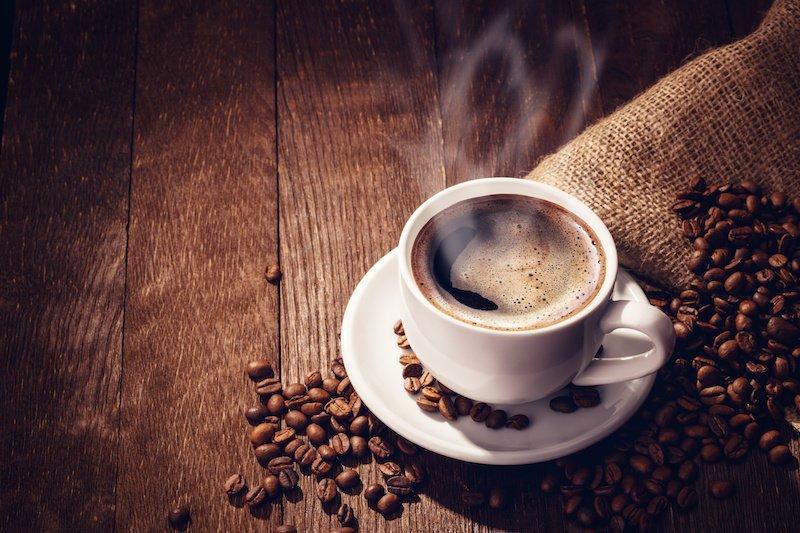 Cafe có thể là vũ khí tốt nhất chống lại béo phì