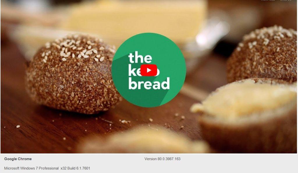 Cách làm bánh keto độc quyền trên hatlanh.vn