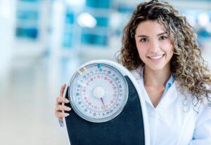 Cân nặng bao nhiêu là đủ và chuẩn?